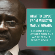 What to Expect from Minister Malusi Gigaba-2(1)