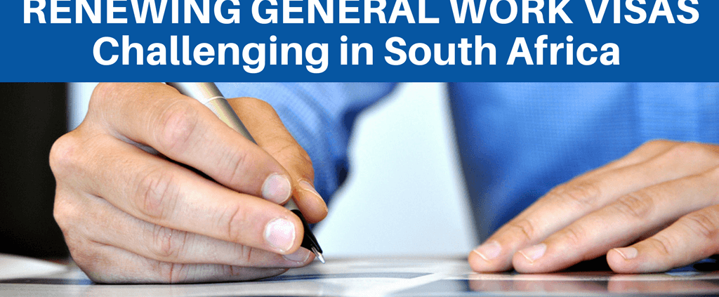 Renewing general work visas challenging in South Africa(1)
