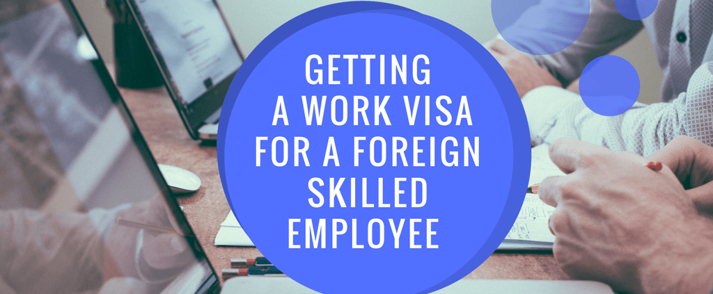 foreign-skilled-visa