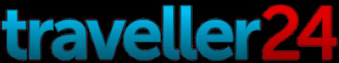 Traveller24 logo