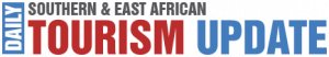 Tourism Update logo