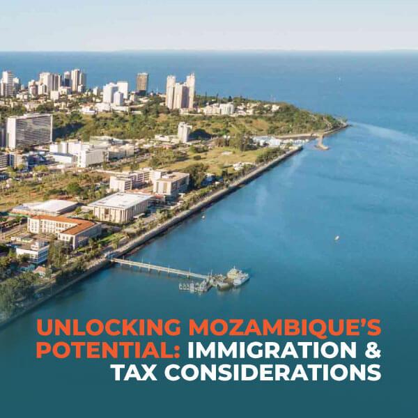 Unlocking Mozambique's Potential