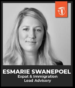 Esmarie Swanepoel