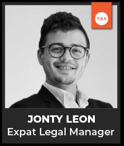 Jonty Leon