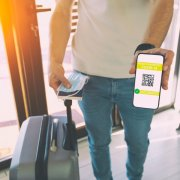 Vaccination - Your New Travel Pass